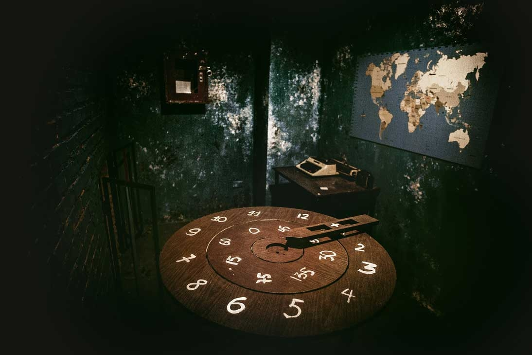 Escape Game Apocalypse, We Escape. Hanoi.